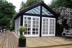 Kvalitet og nytænkning, gode ideer af din tømrer i Aalborg, Vejgaard