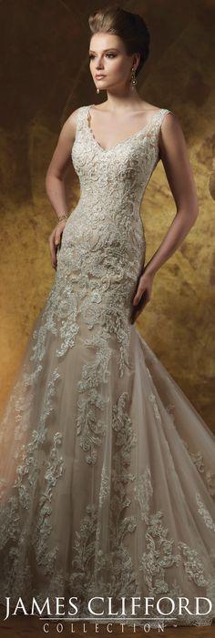 Wedding Dresses Spring 2018 | 2015 wedding dresses, Dress collection ...