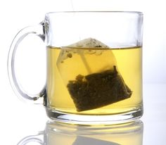 Home remedies for allergies  Tea  Holding your face over a hot cup of tea may open your nasal passages, but the steam isn't the only thing that's beneficial. The menthol in peppermint tea, for instance, seems to work as a decongestant and expectorant, meaning it can break up mucus and help clear it out of your nose and throat.