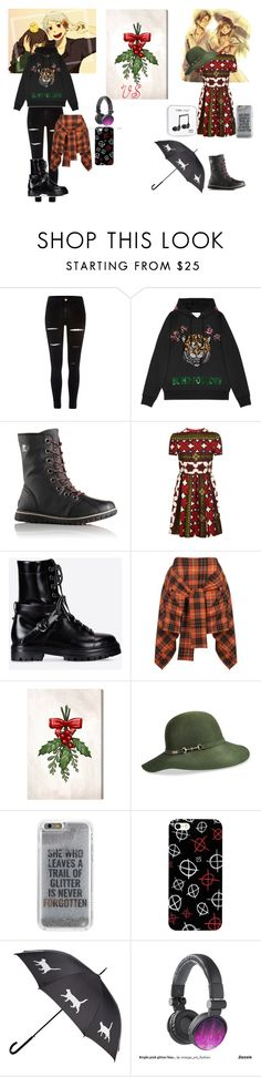 """""""hetalia ships #5"""" by rarelee ❤ liked on Polyvore featuring River Island, Gucci, SOREL, Valentino, Vivienne Westwood Anglomania, Oliver Gal Artist Co., Betmar, Agent 18 and Yves Saint Laurent"""