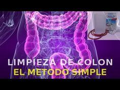 Los pasos simples para hacerse la limpieza de colón