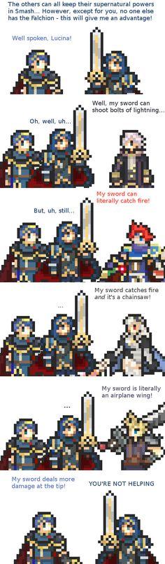 Rightful Sword