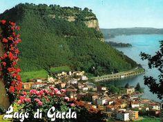 Gardajärvi, Italia Album, River, Outdoor, Italia, Outdoors, Rivers, Outdoor Games, Card Book