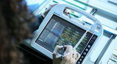 Iberia recurre a los equipos Toughbook de Panasonic para mejorar los viajes en avión