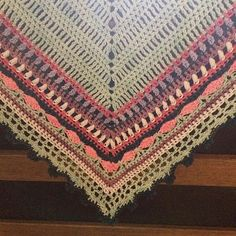 abagfullofcrochet crochet shawl
