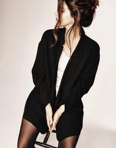 Lana Del Rey for Grazia Magazine