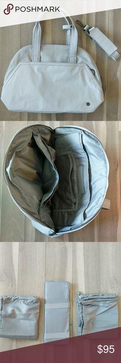 Lulu shoulder bag Lulu shoulder bag lululemon athletica Bags Shoulder Bags