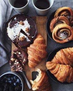 Easy and Healthy Breakfast Menu Idea - Assyifa Website I Love Food, Good Food, Yummy Food, Tasty, Healthy Food, Healthy Recipes, Keto Recipes, Healthy Eating, Healthy Breakfast Menu