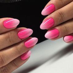"""Polubienia: 165, komentarze: 1 – ➡️NAIL.ART.LEXIS.®official (@nail_art_lexis) na Instagramie: """"#nails #nails #nailsdone #nailfashion #pink #paznokcie #ombre #nailart #nailstagram #nailpromote…"""""""