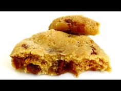 How to Make Microwave Choc Chip Cookies (15 sec video) - Simple Cooking Club