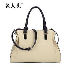 AliUSAExpressTop Quality genuine leather bag famous brands women bag fashion Geometric Embossed women handbag Shoulder messenger Bags beige | AliUSAExpress