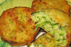 Foto de la receta de hamburguesas de verduras en thermomix