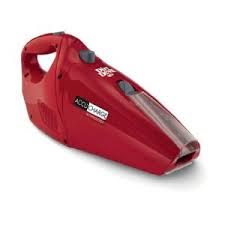 Dirt Devil AccuCharge Volt Cordless Hand Vac with ENERGY STAR Battery Charger, - - Dirt Devil has developed a new line of energy efficient cleaning products with ENERGY Best Handheld Vacuum, Handheld Vacuum Cleaner, Vacuum Cleaners, Toronto, Dirt Devil, Vacuum Reviews, Hand Vacuum, Carpet Trends, Cordless Vacuum