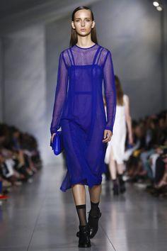 Look 39 - DKNY Ready To Wear Spring Summer 2016 New York - NOWFASHION