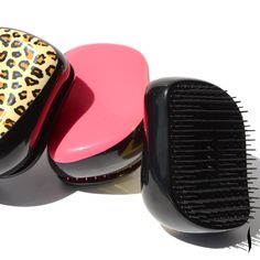Feeling knotty? Tangle Teezer gets out the most stubborn knots. #Sephora #hair #brushes