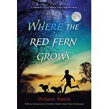 "One of our family's all time, powerhouse, blockbusting favorites  is ""Where The Red Fern Grows."" Read this to your children. They will remember this story for the rest of their lives.https://fiercemormonmom.com/2016/12/29/what-are-you-reading/"