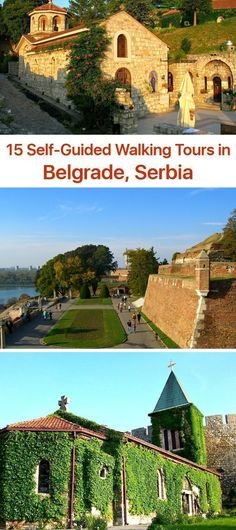 Presently the capital and the largest city of Serbia, Belgrade historically held strategic importance for many empires - Roman, Byzantine, Ottoman, Serbian and Austrian – due to its location at the confluence of the Danube and the Sava rivers. A great monument of that period – one of the city's key attractions – is the Belgrade fortress (Beogradska Tvrđava).