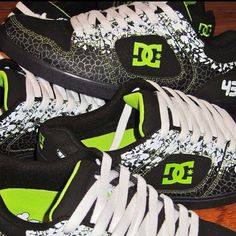 New Ken Block shoes. NEED!!!