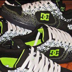 New Ken Block shoes. NEED!!!