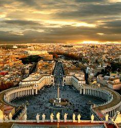 Rome.. Incredible city!