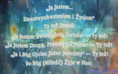 Zmartwychwstanie   Życie Światłość Droga  Prawda i Miłość w Nas WWW.jasnowidzjacek.blogspot.com