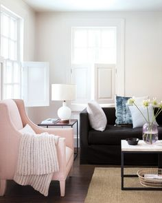"""Clutter-free"" are the two most beautiful words in the English language. We offer our best tips to help you tackle the mess and spruce up your living space -- one room at a time."