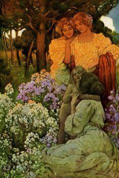 Sigismund Ivanowski Sigismund Ivanoswki was a portraitist and illustrator who immigrated from the Ukraine to American in