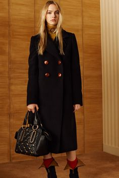 See by Chloé [by Clare Waight-Keller] | Pre-Fall 2016, New York