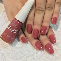 Here are the 10 most popular nail polish colors at OPI - My Nails Nude Nails, My Nails, Acrylic Nails, Nail Paint Shades, Gel Nail Colors, Nagel Gel, Perfect Nails, Manicure And Pedicure, Nails Inspiration