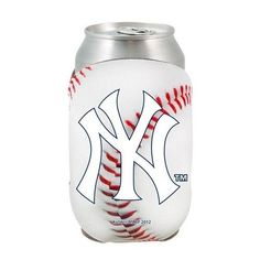 New York Yankees MLB Can Coolie Cooler
