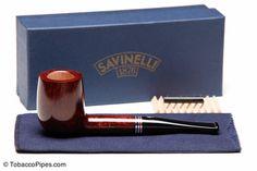 TobaccoPipes.com - Savinelli Joker Smooth 111 KS Tobacco Pipe, $120.00 #tobaccopipes #smokeapipe (http://www.tobaccopipes.com/savinelli-joker-smooth-111-ks-tobacco-pipe/)