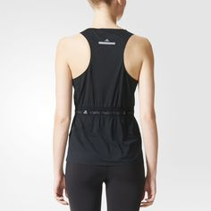 adidas - Débardeur Running adizero Adidas, Athletic Tank Tops, Running, Sport, Design, Women, Fashion, Racing, Deporte