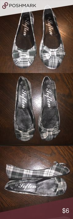 Designer Shoes Brand New in Original Box Soda Shoes Flats & Loafers