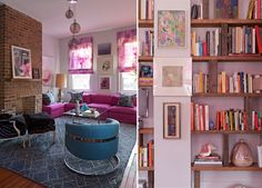 purple_living_room_design