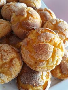 Bread Recipes, Cookie Recipes, Snack Recipes, Snacks, Cooking Cake, Donuts, Portuguese Recipes, Food Platters, Light Recipes