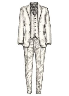 My chosen discipline based technique is tailoring to develop practice of this I chose to look at the great gatsby. I started my research by looking at tailoring in general, techniques and technical…