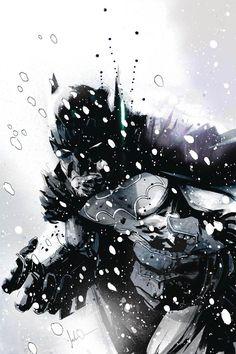 All Star Batman DC Comic Book modern era covers Batman Dark Knight Gotham rebirth New 52 Batman 2, Superman, Batman Robin, Comic Book Covers, Comic Books Art, Comic Art, Book Art, Batman The Dark Knight, Batman Dark