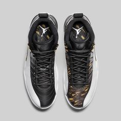 dd065112cf46 Air Jordan 12-Wings-4 Jordan Shoes