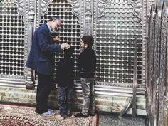Supreme Leader Of Iran, Imam Hussain Wallpapers, Qasem Soleimani, Kurti Sleeves Design, Islamic Quotes Wallpaper, Shia Islam, War Photography, Real Hero, Islamic Pictures