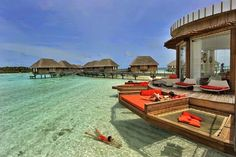 All Inclusive Packages in the Maldives