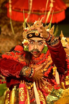 Stage in Bali by Bonie Hermansyah - People Musicians & Entertainers