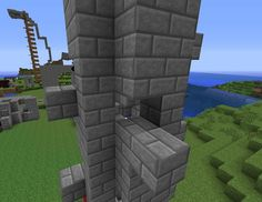 The Fastest Way to the Top: How to Build a Redstone Elevator in Minecraft