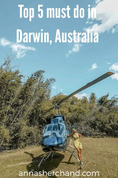 Looking for must do in Darwin, Northern Territory of Australia? I'm sharing 5 best things to do in Darwin that you won't regret! Darwin is the capital city Brisbane, Melbourne, Sydney, Darwin Australia, Visit Australia, Australia Travel, Australia Holidays, Travel Guides, Travel Tips
