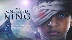 THE ONE-EYED KING Official Book Trailer
