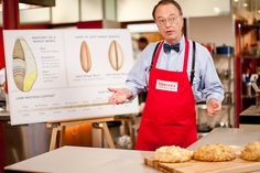 """Kimball, the face of the television show """"America's Test Kitchen"""" and the magazine Cook's Illustrated, is departing after a contract dispute. America's Test Kitchen Cookbook, Tv In Kitchen, Kitchen 2016, American Test Kitchen, Cruise America, Christopher Kimball, Picture Blog, Throw In The Towel, Bad Food"""
