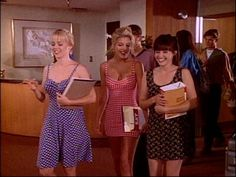 beverly hills 90210 fashion - Google Search