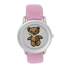 >>>Order          	cute teddy bear wrist watch           	cute teddy bear wrist watch We have the best promotion for you and if you are interested in the related item or need more information reviews from the x customer who are own of them before please follow the link to see fully reviewsThis D...Cleck Hot Deals >>> http://www.zazzle.com/cute_teddy_bear_wrist_watch-256821406380070148?rf=238627982471231924&zbar=1&tc=terrest