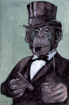 Male Chauvinist Chimps or the Meat Market of Public Opinion? | The Primate Diaries, Scientific American Blog Network