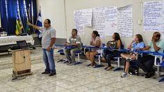 Jataí News: Congresso Técnico dos VI Jogos das Escolas Municip...
