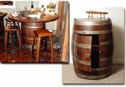 Rustic Wood Bar Basement Amp Stairs Pinterest Wood